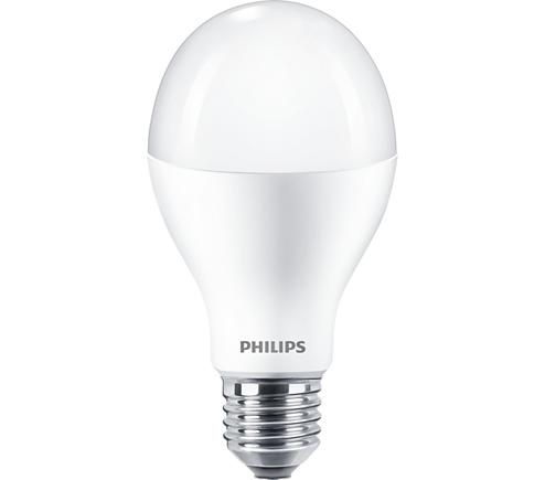 CorePro LEDbulb ND 18-120W E27 840 A67