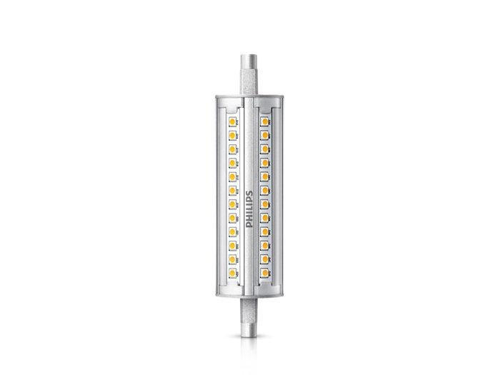 LED Lamps, CorePro R7S Beauty shots