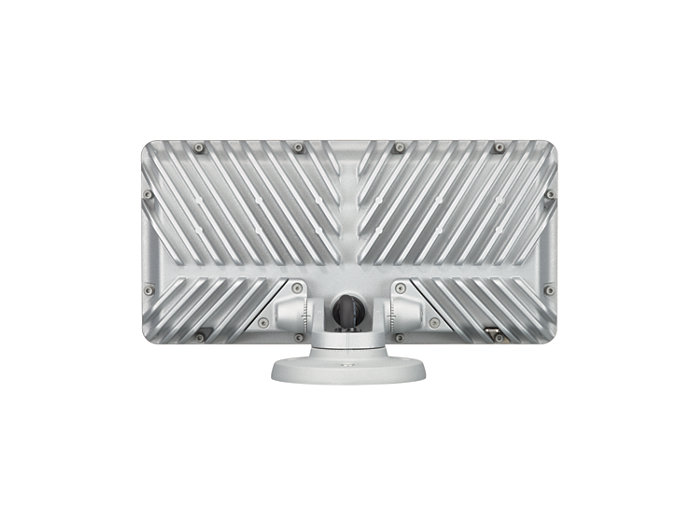 Blast IntelliHue Powercore gen4 surface-mounted LED fixture rear view