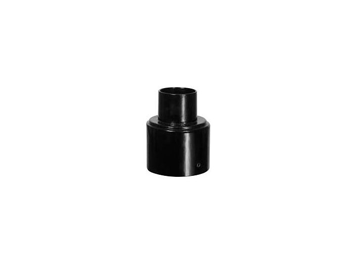 "4"" Round Post Adaptor (M0090)"