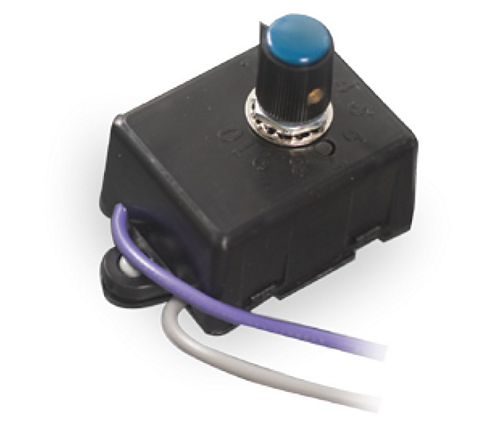 Field Ajustable Wattage Switch