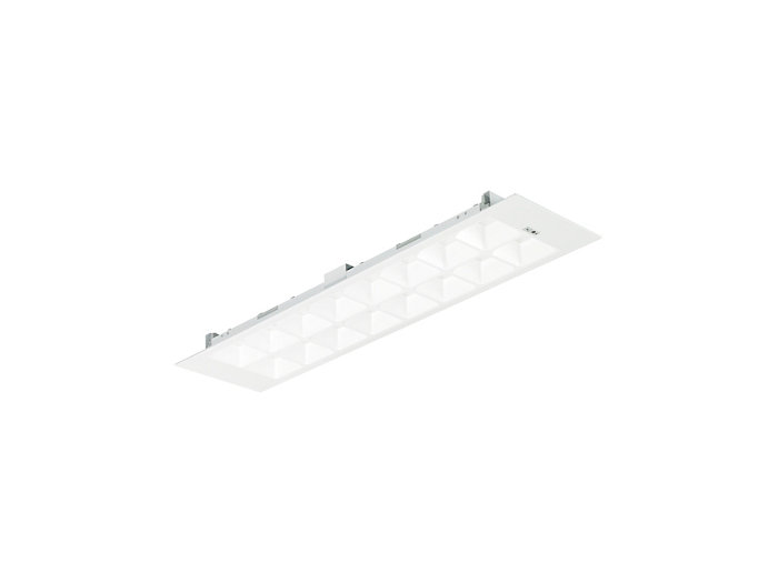 PowerBalance gen2 RC462B/RC463B recessed LED luminaire, with ActiLume (visible profile ceiling version)