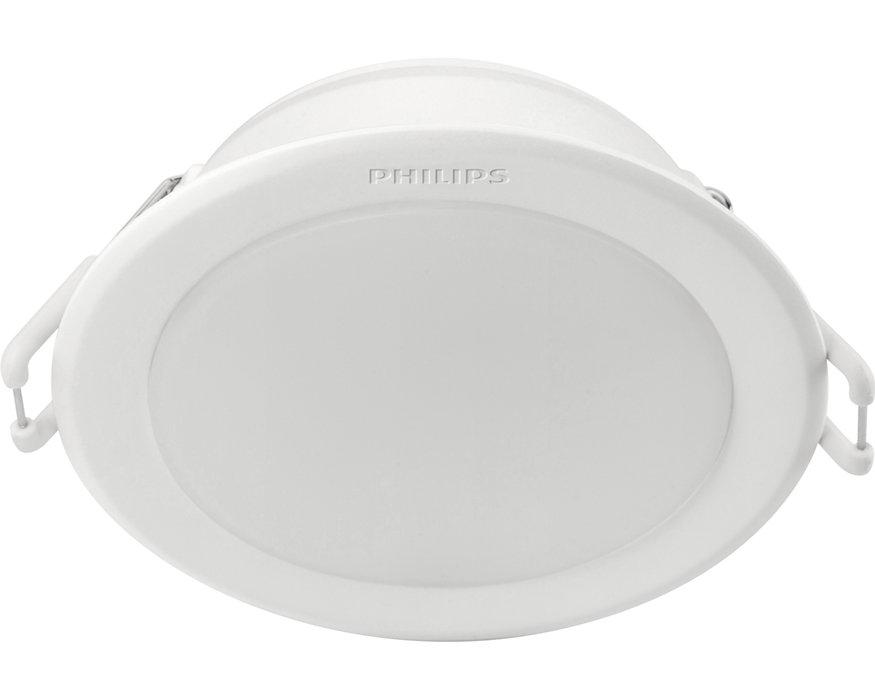 Essential-belysning for et lyst hjem