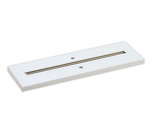 Multipoint, White finish