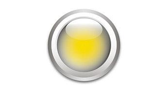 Lumière blanche diffuse et chaude