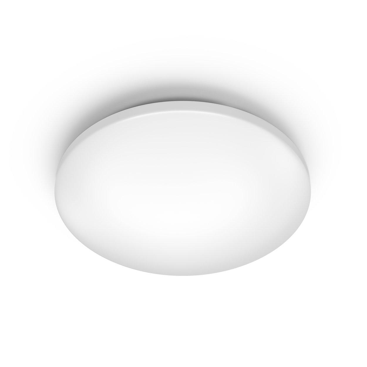 Oświetlenie LED zapewniające komfort dla oczu