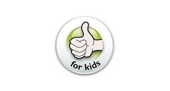 Til børn