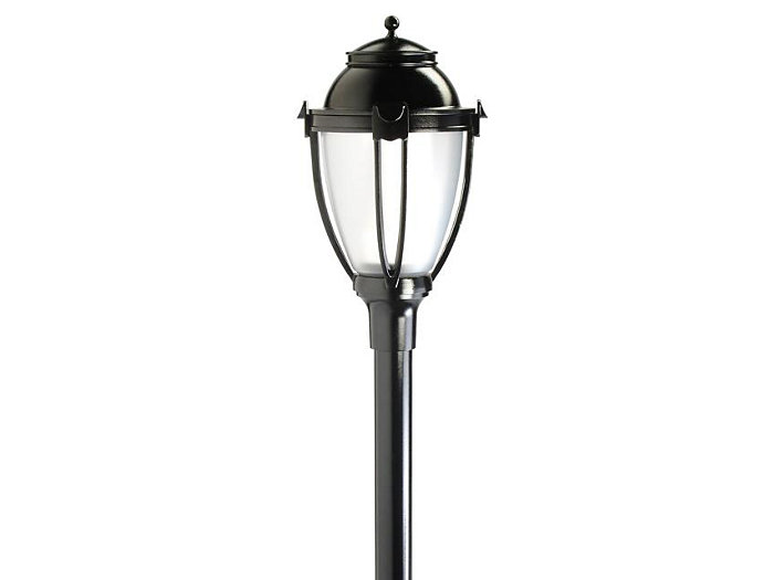 Contemporary Lantern LED 48 LED, Type IV, 3000K