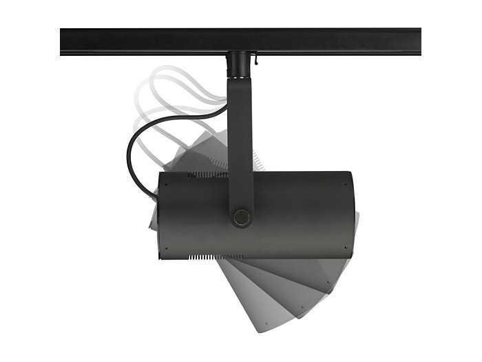 StoreFit Projector - Simple design, efficient optics and perfect-quality light