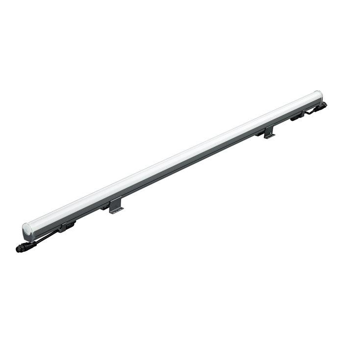 Vaya Tube: luminaria compacta de visión directa lineal para efectos de iluminación de acentuación con cambio dinámico de color o blanco puro