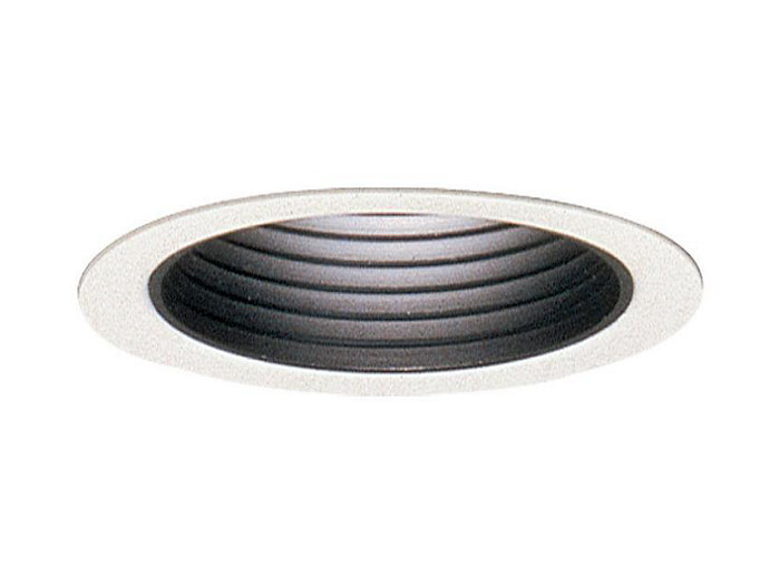 "3 3/4"" Recessed Adjustable Accent Specular White"