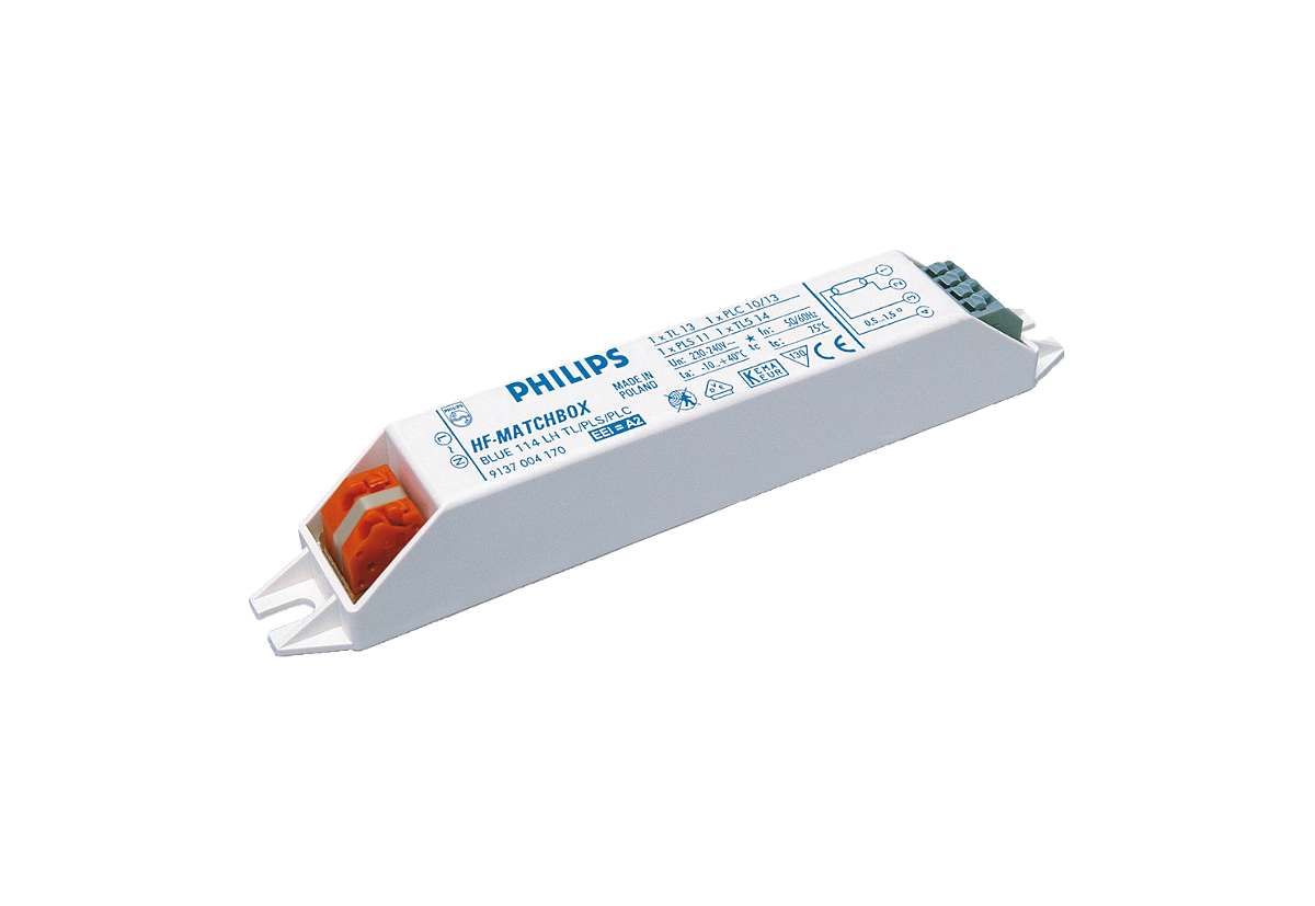 HF-Matchbox Blue