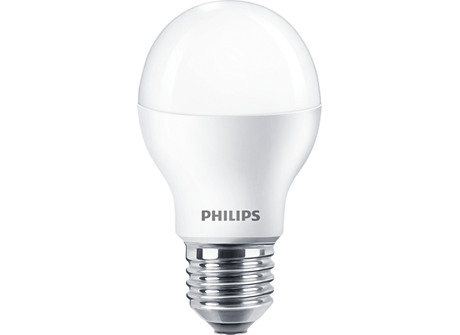 Ess LEDBulb 4.5-40W E27 6500K A19 2PK MX