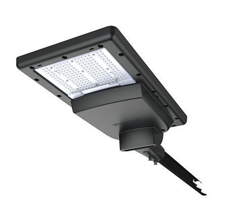BRP710 LED20 CW MR S1 12V 35MO Solar Equ