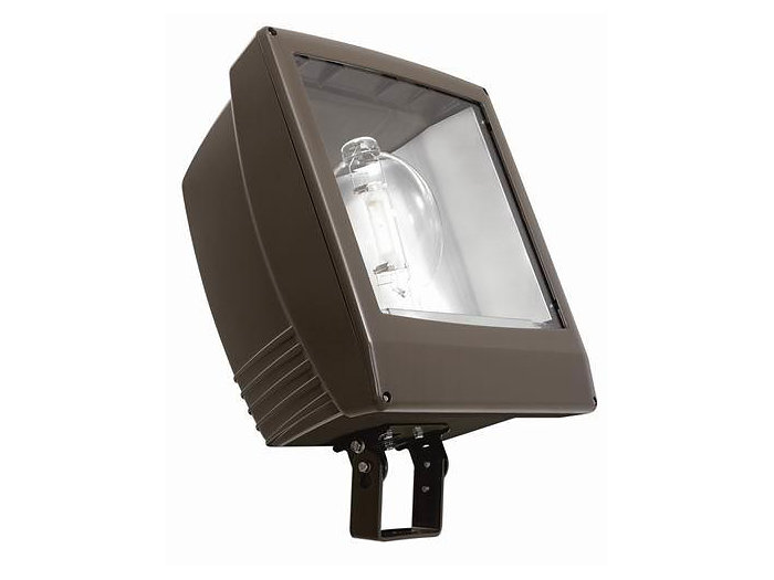 Square Distribution - Yoke Mount - PF5 Floodlight - IP65