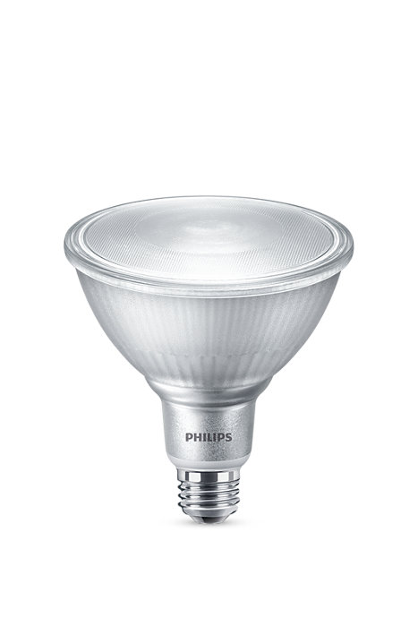 Bright LED lighting with excellent light quality