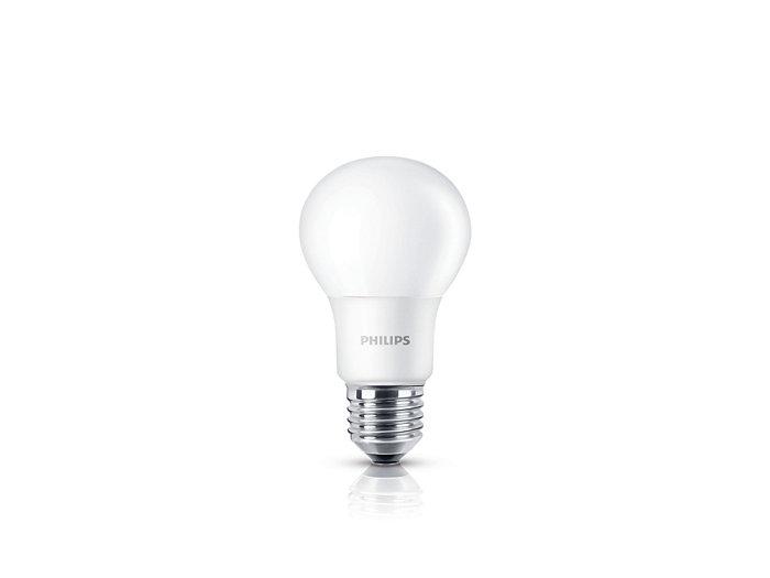 CorePro LEDbulb 6-40 W E27 A60