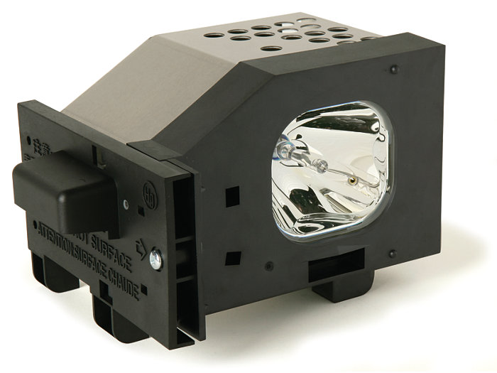 Projection TV lamp replacement modules Panasonic