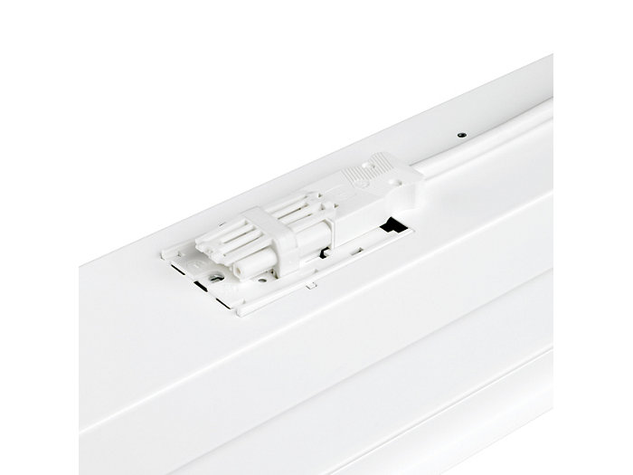 Maxos LED, recessed