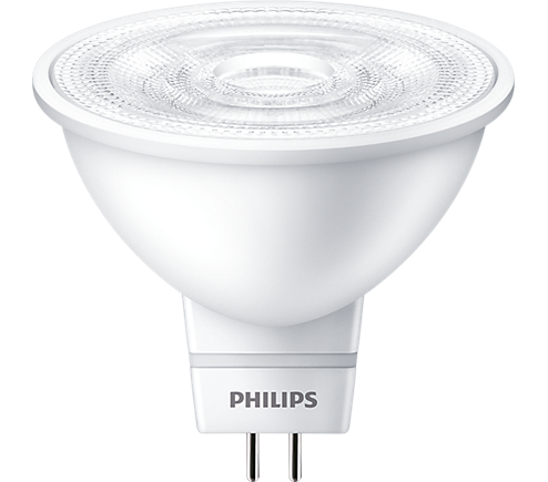 ESS LED MR16 4.5-50W 36D 865 SO 100-240V