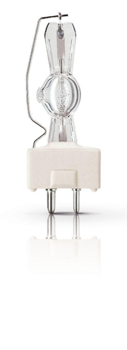 MSR Short Arc \u2013 for longer life & MSR 400 SA 1CT/40 MSR Short Arc - Philips Lighting