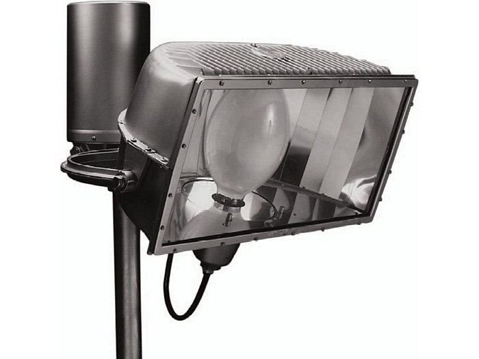 F Series, 1000W HPS, Diffused Reflector Wide