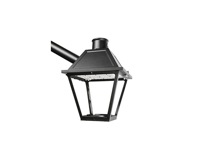 TownView LED side arm mount (TVLN A, TVLC A)-Beauty Shot Photo