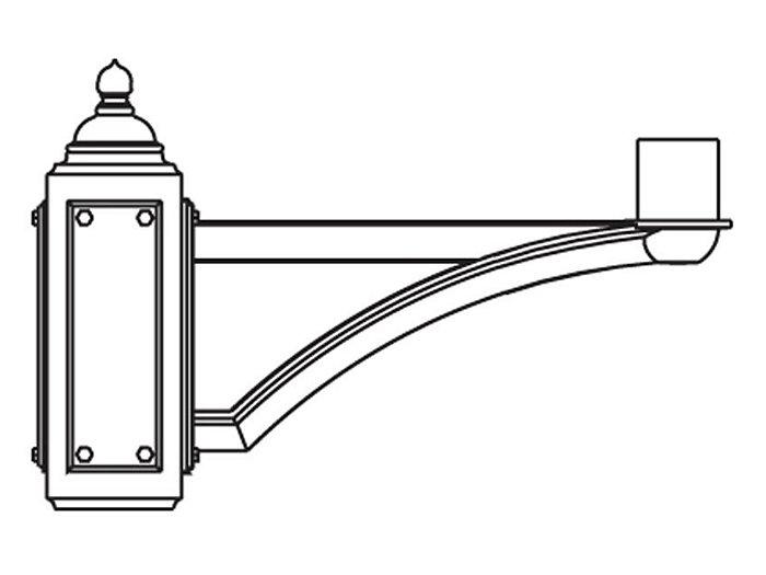 PTH2800 Series Arms