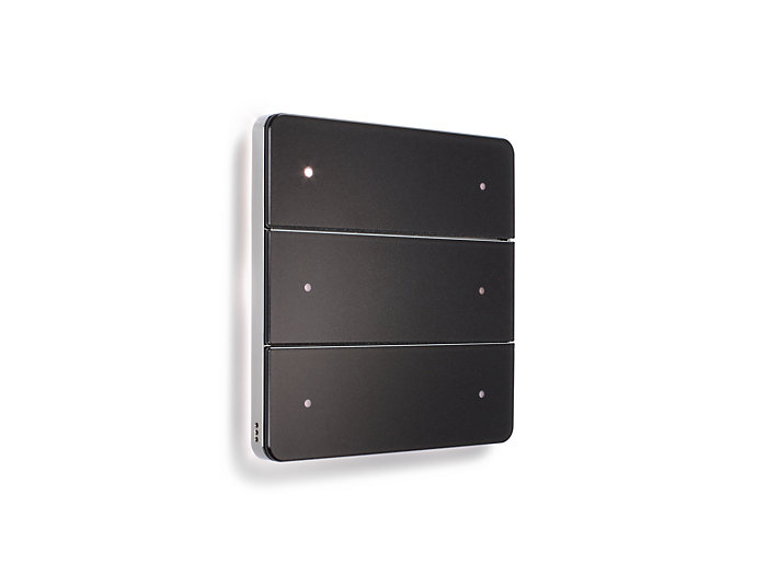 Antumbra iColor Keypad LED Controller