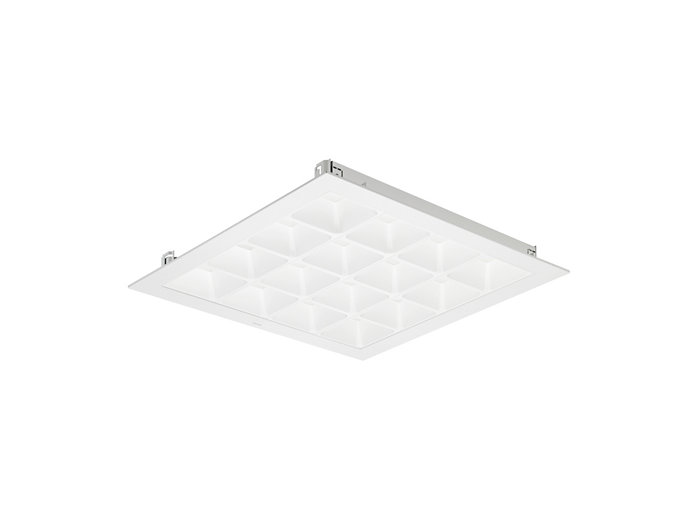 PowerBalance gen2 RC462B/RC463B recessed LED luminaire (concealed or plaster ceiling version)