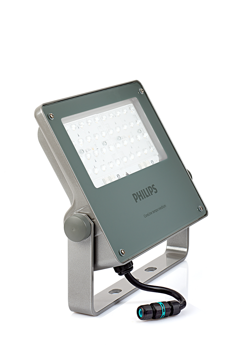 Coreline Tempo średni Oświetlenie Terenów Zewnętrznych I