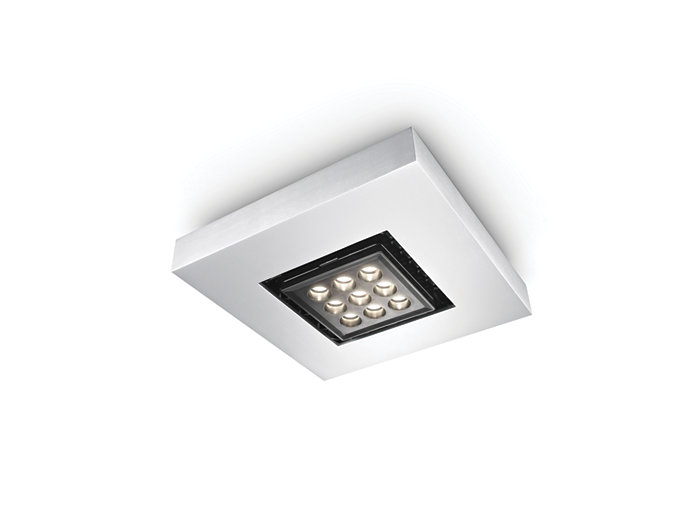 eW Downlight Powercore surface mounted LED fixture
