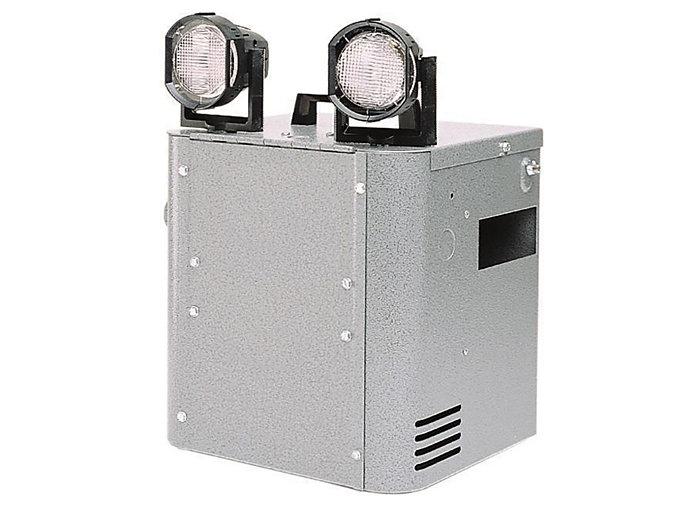 F100 Series Emergency Unit