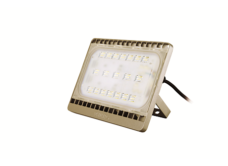 BVP161 LED85/WW 100W 220-240V WB GOLD