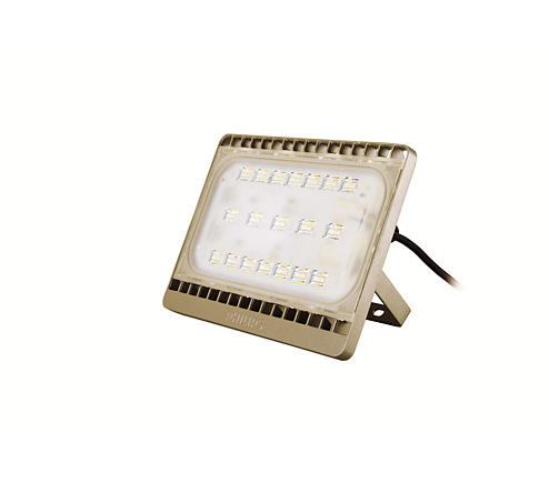 BVP161 LED90/NW 100W 220-240V WB GOLD GM
