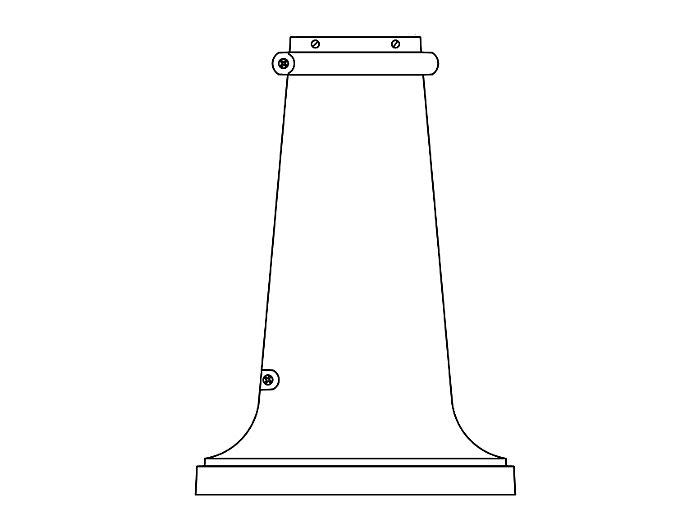 Wrap Base (136-4)