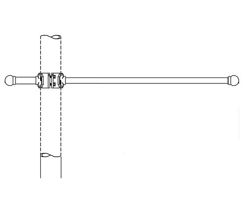 Banner Arm (39-3)