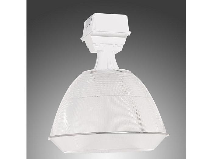 "25"" Open Acrylic Reflector, 1 Lamp 400wPSMH (Coated)"