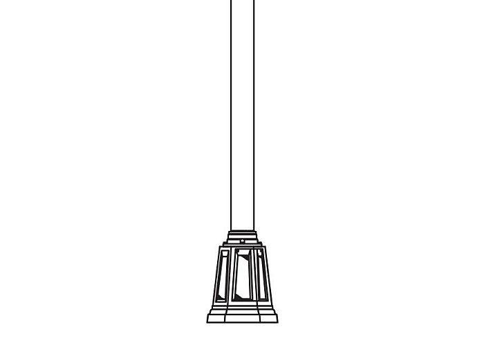 Anchor Base Post (365-)
