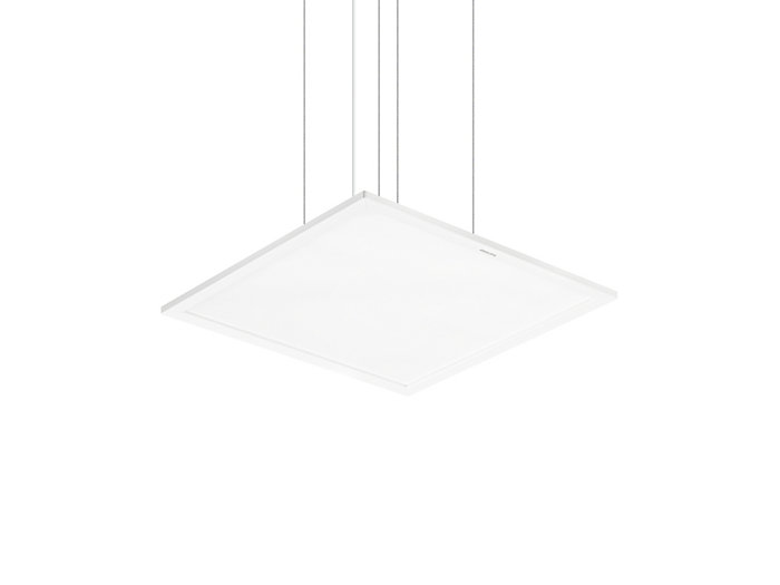 CoreView panel, suspended square version
