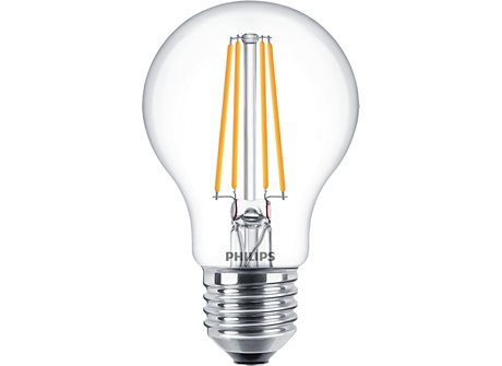 CLA LEDBulb ND 7-60W E27 WW A60 CL