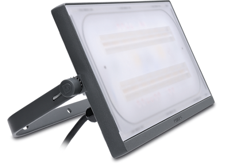 BVP174 LED95/WW 100W WB GREY L1000