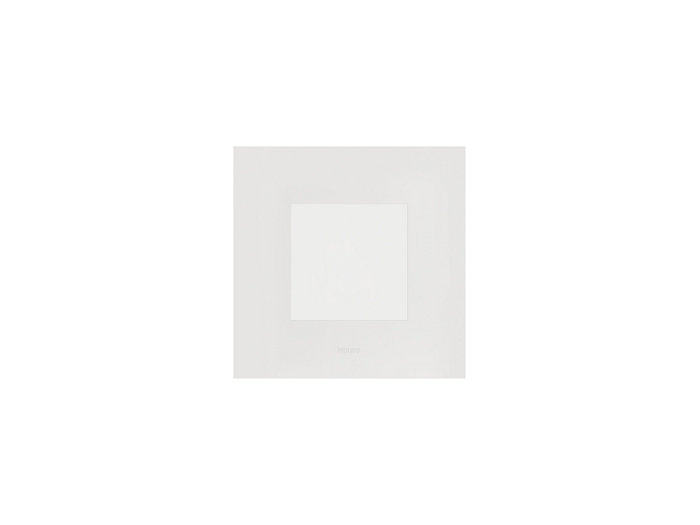 MAD Troffer RC088B recessed luminaire, square version