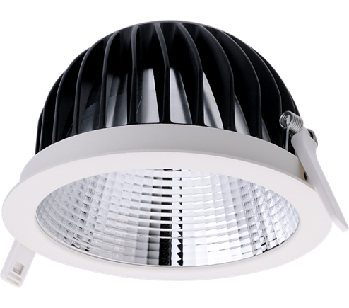 DN591B LED20/940 PSD C D125 WH WB GC