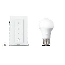 Hue White Wireless dimming kit E27