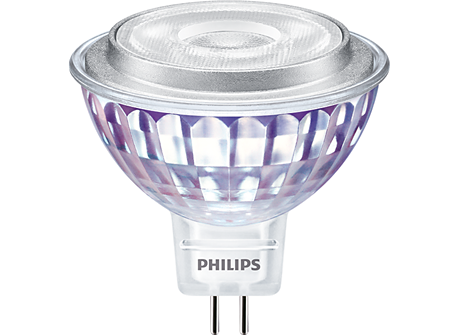 MAS LED spot VLE D 7-50W MR16 827 60D