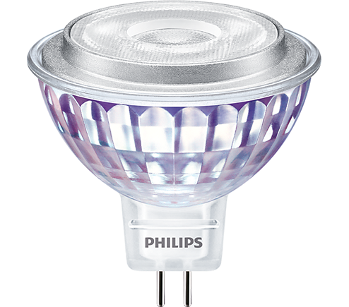 MAS LED spot VLE D 7-50W MR16 840 36D