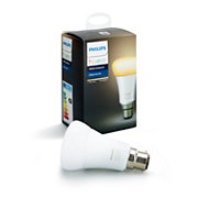 Hue White ambience Single bulb B22