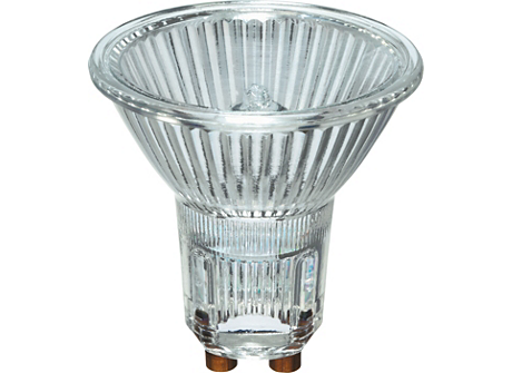 Halogen Twist 35W GU10 230V 40D 1CT/10X5F
