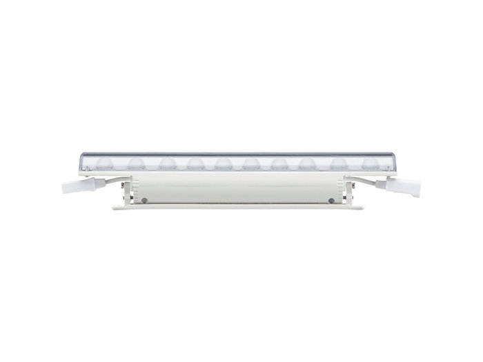EvenBalance Essential White Washing Powercore, 305 mm (1 ft), Side View